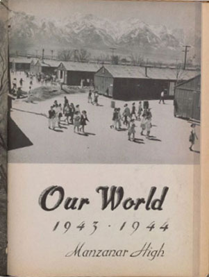 Manzanar Yearbook