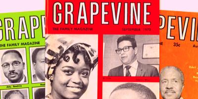 Grapevine Slide