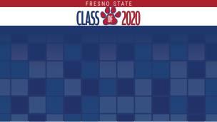 Fresno State Zoom Background
