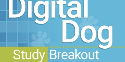 Digital Dog Study Breakout with the Learning Center