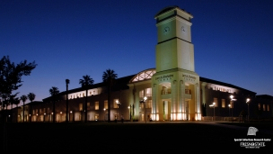 The Save Mart Center opened its doors in 2003 to host all kinds of shows, concerts, and events.