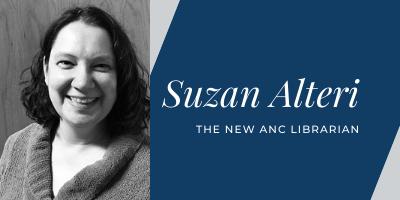 Suzan Alteri