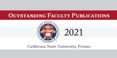 Outstanding Faculty Publications
