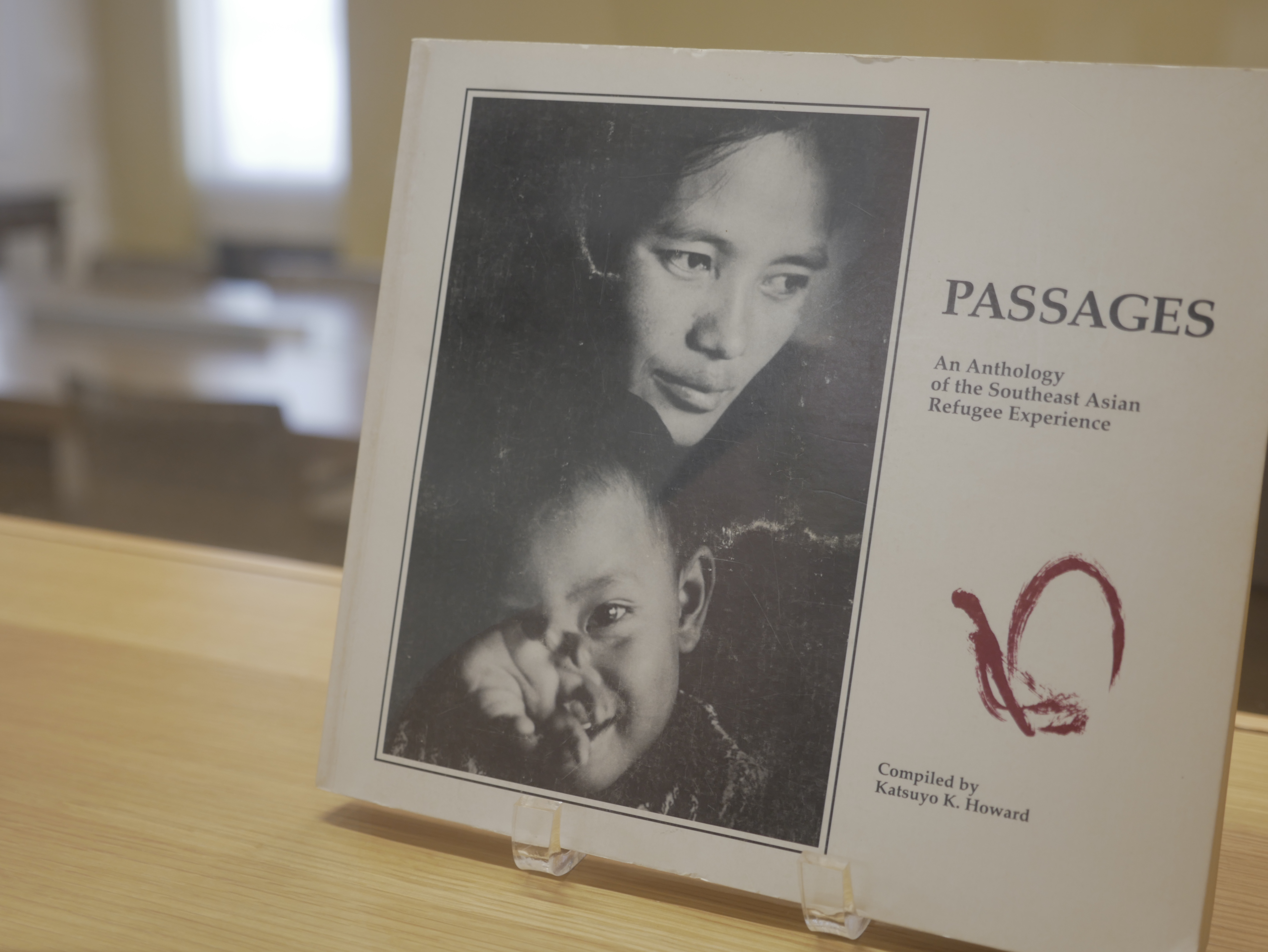passages an anthology of the southeast asian refugee experience